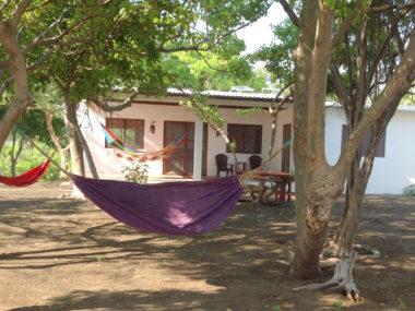 Salinas Grandes Beach-Front Eco-Casita  (Nicaragua)